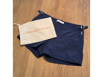 Orlebar Brown badshorts