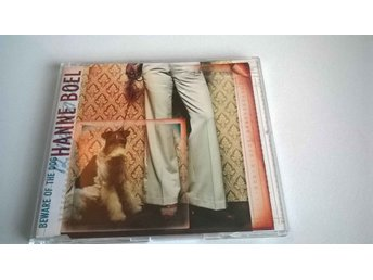 Hanne Boel - Beware Of The Dog, Promo, Single, CD