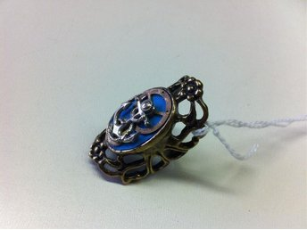 Steampunk Ring New Age Laiv Cosplay Steampunk
