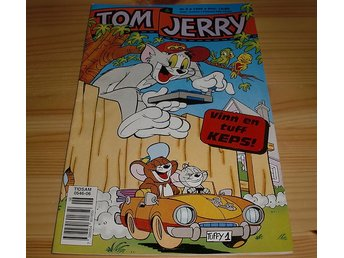 Tom & Jerry 1996 nr 6