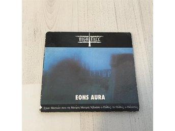 NIGHTFALL - EONS AURA. (CD/EP/DIGI) - Frövi - NIGHTFALL - EONS AURA. (CD/EP/DIGI) - Frövi