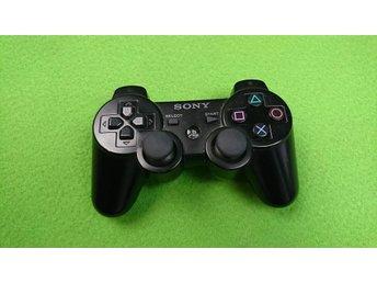 Dual Shock 3 Kontroll DualShock 3 PS3 Playstation3 Playstation 3 - Hägersten - Dual Shock 3 Kontroll DualShock 3 PS3 Playstation3 Playstation 3 - Hägersten