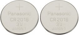 Panasonic  Lithium Batteries