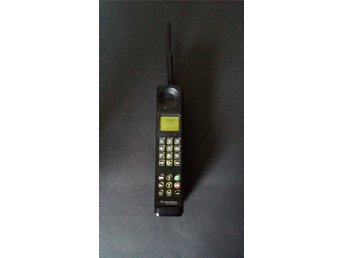Den unika Motorola International 3200