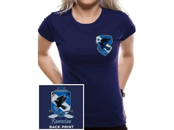 HARRY POTTER - HOUSE RAVENCLAW (FITTED) - Medium