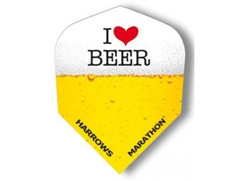 Marathon I Love Beer Std