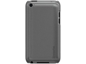 XTREMEMAC iPod Touch 5G Skal Microshield Metallic Graphite