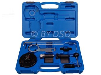 US Pro Engine Timing Tool Set for Blue Motion VW Audi Seat 1.6 & 2.0 TDI
