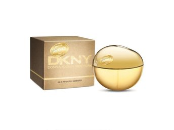 DKNY. Donna Karen Golden Delicious, EDP 50 ml, REA