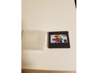 Fatal Fury: First Contact - Neo-Geo Pocket Color