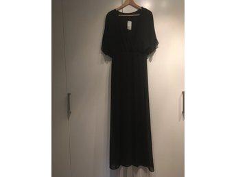 klänningar för mulliga kvinnor