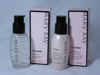 MARY KAY. TimeWise Night+Day Solution Set.  NEW