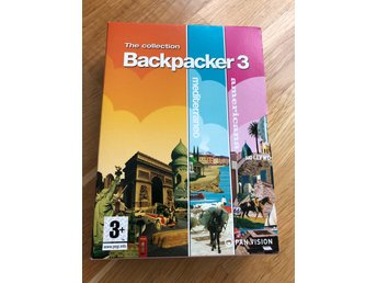 Backpacker datorspel