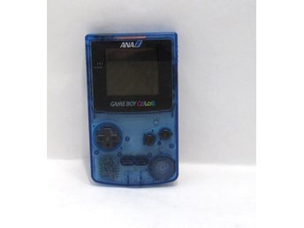 ANA Game Boy Color GBC limited edition - Kävlinge - ANA Game Boy Color GBC limited edition - Kävlinge