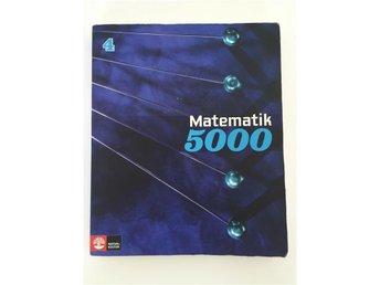 Matematik 5000 4 - älvsjö - Matematik 5000 4 - älvsjö
