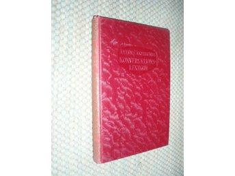 Åhlen & Åkerlunds Konversationslexikon vol 10 tryck 1927 - Norsjö - Åhlen & Åkerlunds Konversationslexikon vol 10 tryck 1927 - Norsjö