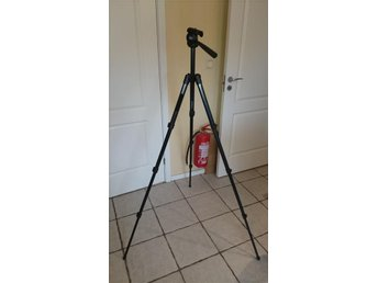 Manfrotto stativ 928B