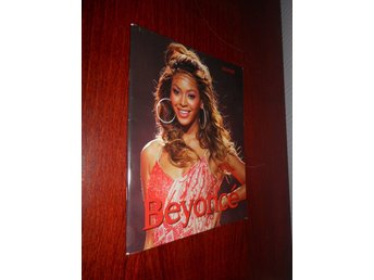 Beyoncé - A Life In Pictures