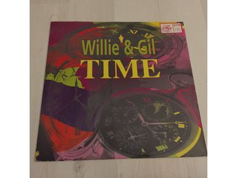 "WILLIE & GIL - TIME. (12"")"
