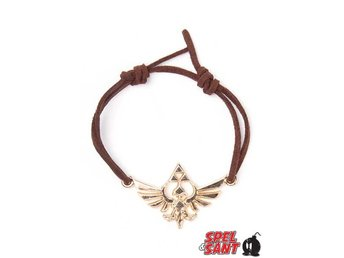 The Legend of Zelda Skyward Sword Hyrule Loga Armband