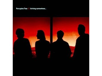 Porcupine Tree: Arriving somewhere - Live 2005 (2 CD + Blu-ray)