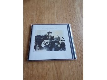 Neil Young - Comes a time - Cd