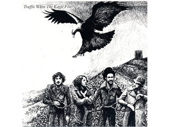 Traffic – When The Eagle Flies -  CD