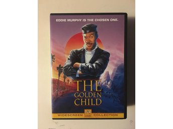 The Golden child/Eddie Murphy