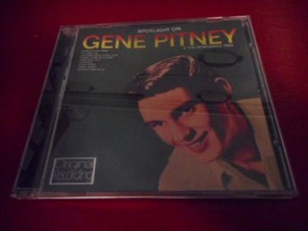 Gene Pitney (Spotlight On Gene Pitney)
