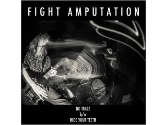 Fight Amp – Keystone Noise Series #4 (Blue vinyl)