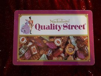 köpa quality street choklad