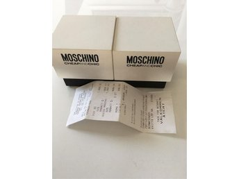 Äkta Moschino armband och collier - Borås - Äkta Moschino armband och collier - Borås