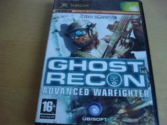 Tom Clancy´s  Ghost Advanced Warfighter