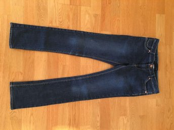 Levi's Jeans - Skinny Fit stl 12(152 cl)