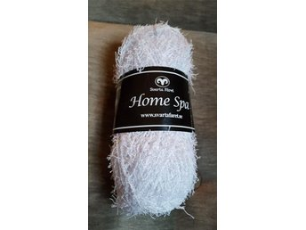 Home spa 100 g vitt