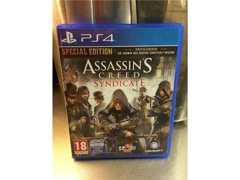 Assassins Creed: Syndicate - Ljungsarp - Assassins Creed: Syndicate - Ljungsarp