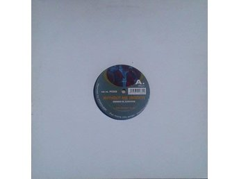 Eminem vs. Survivor title*  Without Me (Rocky)* House 12""