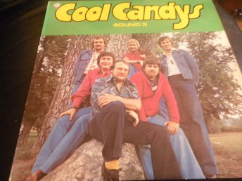 cool candys sound 3 lp
