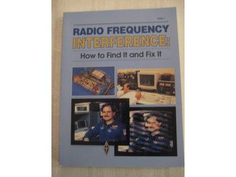 "Bok ""Radio Frequency Interference"""
