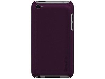 XTREMEMAC iPod Touch 5G Skal Microshield Metallic Plum