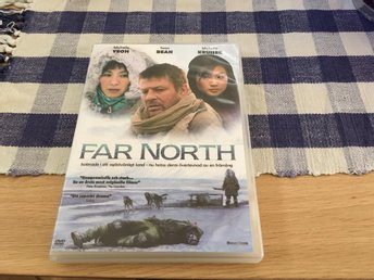 FAR NORTH - MICHELLE YEOH, SEAN BEAN
