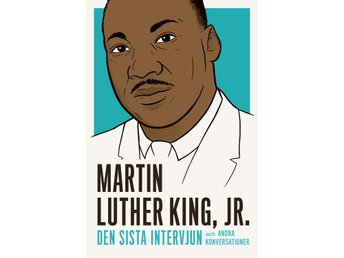 Martin Luther King 9789187193392