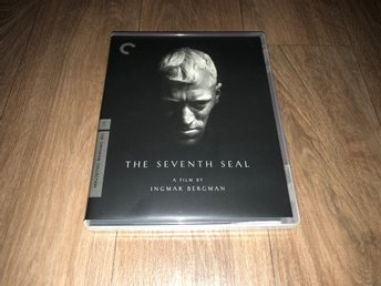 Det Sjunde Inseglet (The Seventh Seal) - The Criterion Collection