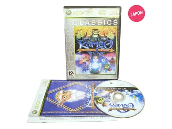 Kameo: Elements of Power (EUR / 360)
