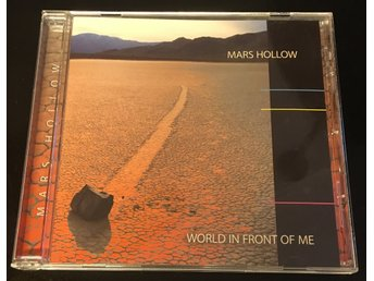Mars Hollow - World in Front of Me (2011) bra skick, se bilder