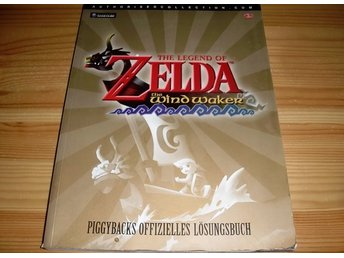 Spelguide: Zelda the Wind Waker