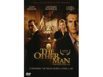 The Other Man (2008) *UTGÅTT!*