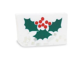 Primal Elements Bar Soap Holly Berry 170g