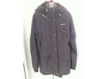 Didrikson parka str.34 - Angered - Didrikson parka str.34 - Angered