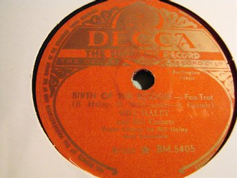 BILL HALEY    DECCA  BM 5405